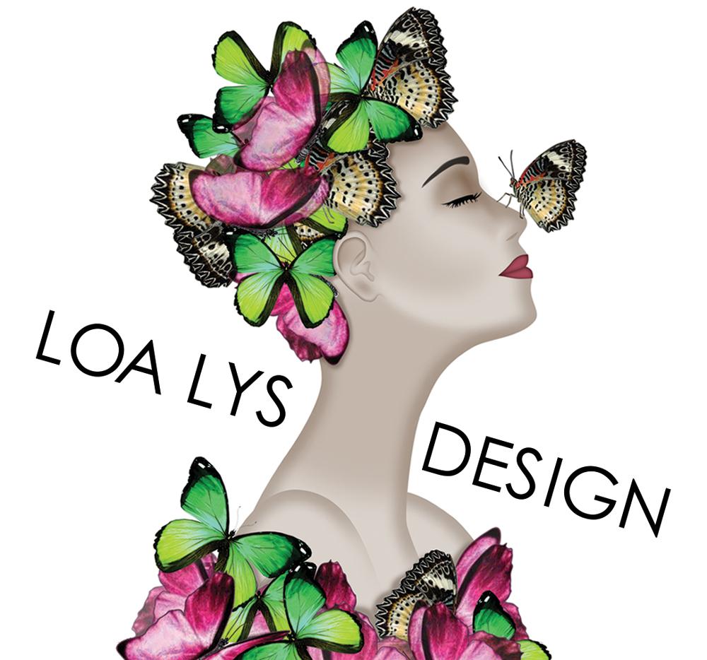 LOA LYS DESIGN