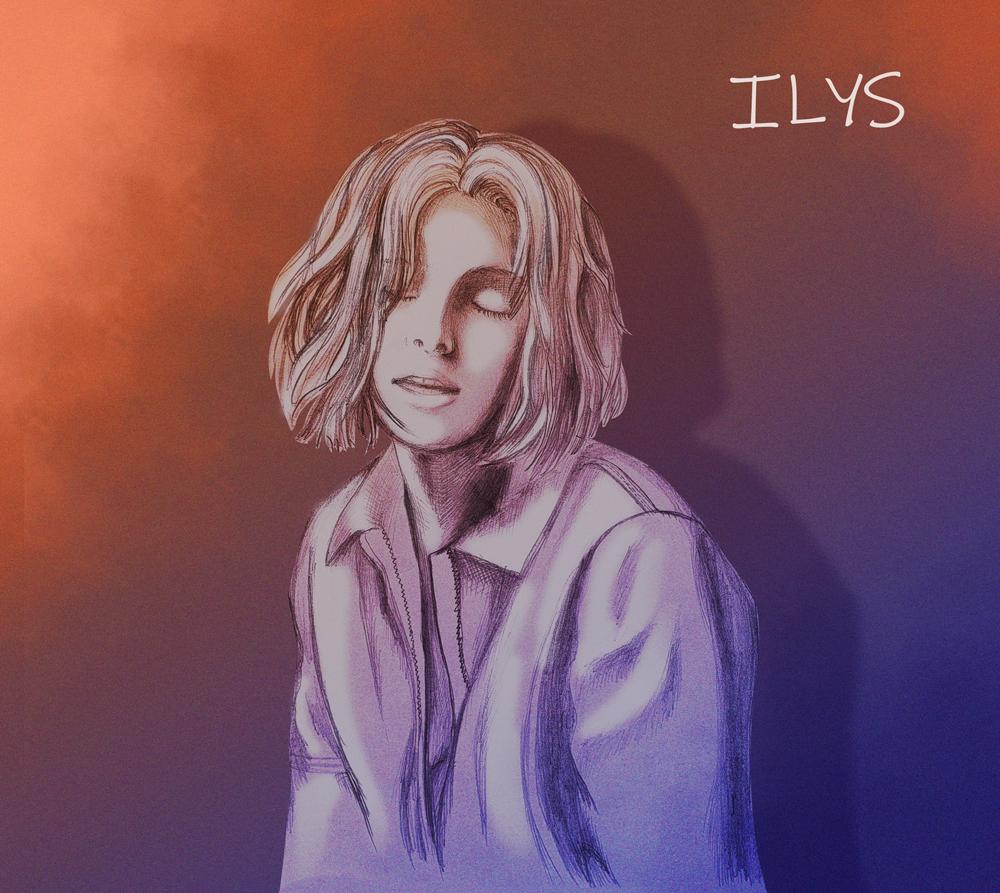 Pochette CD Ilys